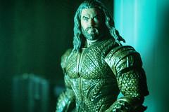Aquaman III (misterperturbed) Tags: aquaman dccomics jla justiceleague justiceleagueofamerica mezco mezcoone12collective one12collective