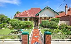 78 Kingston Street, Haberfield NSW