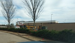 Creeping back up the ring road (l_dawg2000) Tags: 2019 breakfast chicken chickfila cows desotocounty drivethru fastfood goodmangetwell mississippi ms newconstruction restaurant silosquare snowdengrove southaven