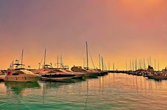 Water Colors - Limassol marina, Cyprus (Andreas Komodromos) Tags: andreaskomodromos bay boat bright buildings city citylife cityscape clouds color colorful colour cyprus europe europeanunion harbor harbour landscape light limassol marina mediterranean moored motorboat nyandreas portfolio promenade reflection sailboat sailing scenic sea seafront seascape shadow ship sky speedboat sun sunlight sunset sunshine travel urban vessel water waterfront waterscape waterway winter yacht iphone iphonex