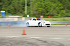 DSC_0636 (Find The Apex) Tags: nolamotorsportspark nodrft drifting drift cars automotive automotivephotography nikon d800 nikond800 nissan 350z nissan350z z33
