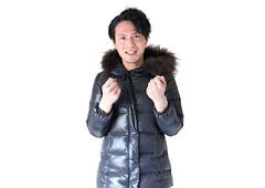 ガッツポーズ (duvsbefilmoc) Tags: ガッツポーズ 男性 ファイティングポーズ ガッツ 闘う 戦う 決意 男 人物 努力 頑張る 成功 張り切る パワー 満足 日本人 顔 笑顔
