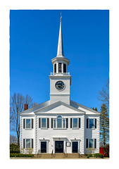 First Church West Bridgewater (Timothy Valentine) Tags: 0419 52weeks 2019 church large westbridgewater massachusetts unitedstatesofamerica religiousbuilding week162019 startingtuesdayapril162019 52weeksthe2019edition