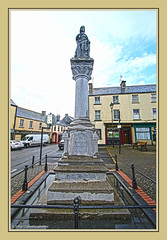 Manchester Martyrs Memorial, Market Square, Townparks, Birr, County Offaly, Ireland (Stuart Smith AUS) Tags: 1894 birr countyoffaly eire explore flickrgeotaggers geo:lat=5309348333 geo:lon=791266667 geotagged gps httpstudiaphotos ier ireland irish irl manchestermartyrs marketsquaretownparksbirr memorial monument plinth remember statue stuartsmith stuartsmithstudiaphotos studiaphotos townparksbirr wonderful wwwstudiaphotos