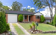 55 Granada Avenue, Macquarie Hills NSW
