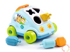 formaillesztő (emma.halasz82) Tags: gyerekjáték lego formaillesztő bicycle babygame babytoy toy kid children gyerek musicdog zenélőkutya kismotor motor oldschool