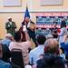 Iowa Democratic Party Black Caucus Event