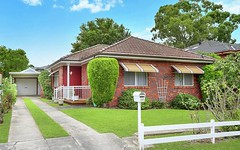 24 Kells Road, Ryde NSW