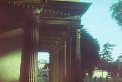 columns (Ogün Işık) Tags: column istanbul dolmabahçe sun ferrania