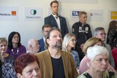Trinásť ocenení v sociálnej oblasti (bratislavskysamospravnykraj) Tags: bsk vuc vucba region kraj zupa soialny pracovnici socialne social ocenenia