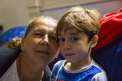 Rosa y Valentino (Alvimann) Tags: alvimann kid kids niño niños