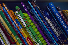 Books Test Shot (Alvimann) Tags: alvimann book books libro libros kid kids niño niños