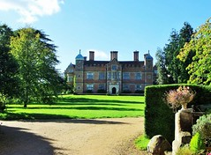 Chilham (grassrootsgroundswell) Tags: chilham kent statelyhome