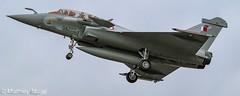 Rafale DQ / Qatar Emiri Air Force (matdu20eme) Tags: spotting spotter planespotting planespotter aviation qataremiriairforce qatar rafale aircraft airplane plane avion dassault