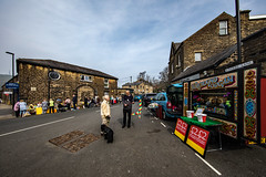 Maudy Thursday - Road End - Greenfield (Craig Hannah) Tags: saddleworth pennine oldham greatermanchester england uk craighannah canon photography photos greenfield maudythursday roadend traditional greenfieldfair spring april 2019