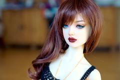 Donna (daggry_saga) Tags: abjd bjd balljointeddoll doll ordoll sui senior delf hybrid ns normal skin