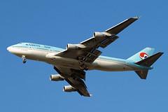 HL7473   Boeing 747-4B5 [28335] (Korean Air) Home~G 26/09/2009 (raybarber2) Tags: 28335 airliner airportdata cn28335 egll filed flickr hl7473 koreancivil planebase raybarber