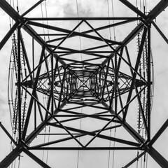 Photo of pylon