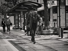 Photographer (Bill Morgan) Tags: fujifilm fuji xpro2 35mm f2 bw jpeg acros alienskin exposurex4