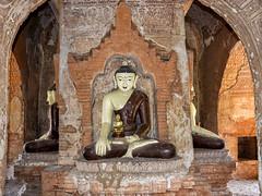 Bagan - Myanmar (Cuernavaca, Morelos Mexico) Tags: happyplanet asiafavorites