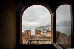 Malcesine, Italy (tomst.photography) Tags: malcesine lagodigarda italia italien italy italian italiano castello lago lake see gardasee garda tomst