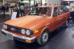 1978 Audi Foxwagon Front (Joachim_Hofmann) Tags: auto automobil kraftfahrzeug kfz verbrennungsmotor audi vag volkswagenkonzern fox passat vwpassatkombi usa kombi