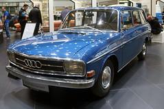 1967 Audi 80 3T Variant Front (Joachim_Hofmann) Tags: auto automobil kraftfahrzeug kfz verbrennungsmotor audi vag volkswagenkonzern variant 80 kombi 3türer 3t 3d