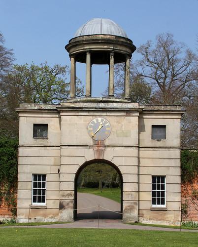 Attingham Park 9