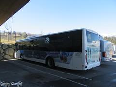 IVECO BUS Crossway LE Line - Autocars Borini (Clément Quantin) Tags: bus autobus standard urbain ligne skibus iveco ivecobus crossway crosswayle le line crosswayleline €6 eg676xm autocars borini autocarsborini skibushiver skibushivercombloux navette navettegratuite combloux