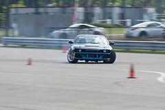 DSC_1026 (Find The Apex) Tags: nolamotorsportspark nodrft drifting drift cars automotive automotivephotography nikon d800 nikond800 nissan 240sx nissan240sx s14