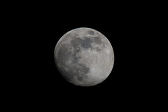 Moon #6 18-04-19 (cabalvoid) Tags: a7r3 night a7riii moon astrophotography sony astro lunar