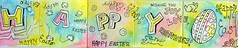 Easter Book 11-15 (Life Imitates Doodles) Tags: holidays zigzag books easter card