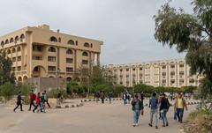 Al-Azhar University (Rambo2100) Tags: alazharuniversity cairo university egypt economics mass communication rambo2100 khayna