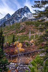 GTNP17-12 (DarkStagePhotography) Tags: nature wilderness outdoors hiking backcountry lakes lake forest gtnp grand teton national park backpacking adventure