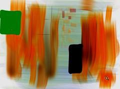 ArtStudio Sketch 2018-08-22  (8) (butts97) Tags: dreaming artstudio ipad manipulation composition geometric abstract art color painterly enigma indoors zollikon