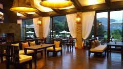 Clubhouse Restaurant 3 (Sky Light Pvt. Ltd.) Tags: 20162020 outsidevalley resorts excellent doors slidingsystem brown