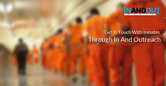 Get In Touch With Inmates Through In And Outreach (inandoutreach01) Tags: email an inmates instantly local number service affordable inmate communication