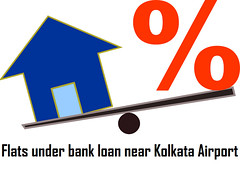 Buy Flats under bank loan near Kolkata Airport (flatsnearairport) Tags: buy flats under bank loan near kolkata airport