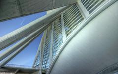 City of Arts and Sciences, Valencia (jim_2wilson) Tags: cityofartsandsciences valencia architecture hdr photomatixpro sonya99 minolta1735mmf28f4 jimwilson dxophotolab