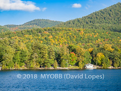 Lake George Fall 2018-100476 (myobb (David Lopes)) Tags: allrightsreserved lakegeorge copyrighted fall ©2017davidlopes lake ny newyork adirondacks adirondackmountain