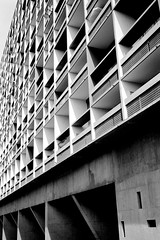 L2990717 (RG-Photographie) Tags: 40mm acros100 analog architecture argentique film firminy fujifilm lecorbusier leica leicam2 loire monochrom summicron summicronc40mm