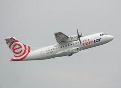 Eurolot                              ATR42                              SP-EDF (Flame1958) Tags: eurolot eurolotatr42 lot lotatr42 lotatr eurolotatr spedf waw warsaw warsawairport 021007 1007 2007 pland 3316