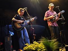 OSMF 2019 - Mandolin Orange (Kingsnake) Tags: oldsettlersmusicfestival osmf 2019 tilmon tx texas photos ron baker