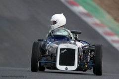 Historic 750 Formula - Austin 7 Cowley Special ({House} Photography) Tags: historic 750 formula series motor club classic racing race car automotive motorsport sport brands hatch uk kent fawkham indy circuit housephotography timothyhouse canon 70d sigma 150600 contemporary austin 7 cowley special