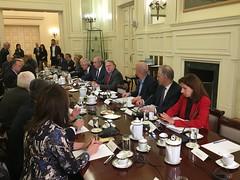 Σύγκληση Εθνικού Συμβουλίου Εξωτερικής Πολιτικής (ΥΠΕΞ, 19.04.2019) (Υπουργείο Εξωτερικών) Tags: κατρουγκαλοσ υπεξ εσεπ αθηνα