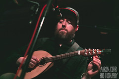 Junior Brother (Strangelove 1981) Tags: 2019 dublin ireland juniorbrother thegrandsocial live gig concert performance band irish music acousticguitar guitar