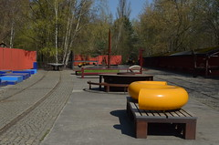 Schöneberger Südgelände (tm-md) Tags: berlin park schöneberger südgelände