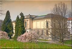 Solothurn/Schweiz - Kunstmuseum