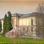 Solothurn/Schweiz - Kunstmuseum thumbnail