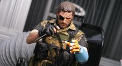 CQC (kevchan1103) Tags: wjl toys disguiser metal gear solid v 5 the phantom pain venom snake big boss mgs mgsv mgsvtpp tpp custom action figure